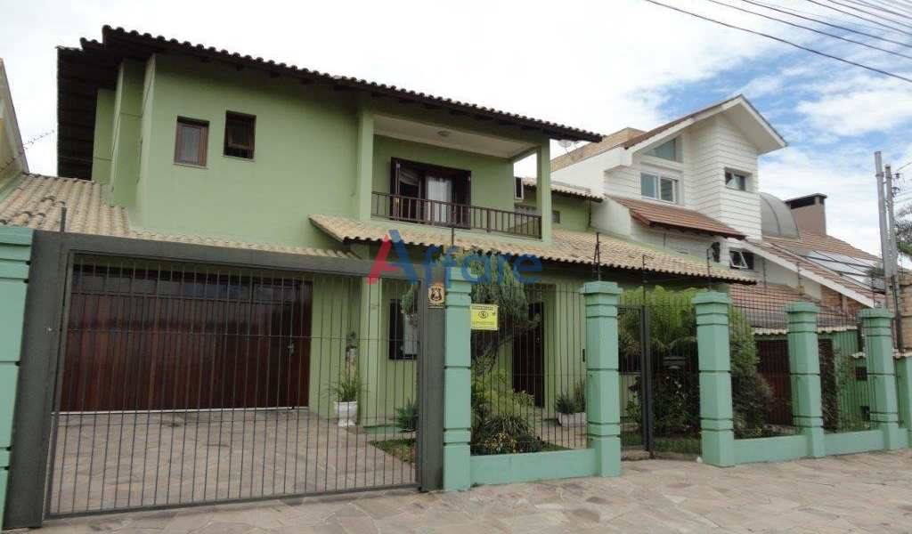 Casa em Caxias do Sul, bairro Cinqüentenário