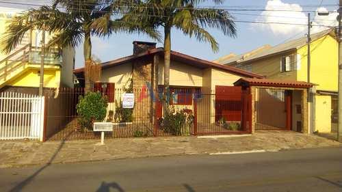 Casa, código 751 em Caxias do Sul, bairro São Caetano