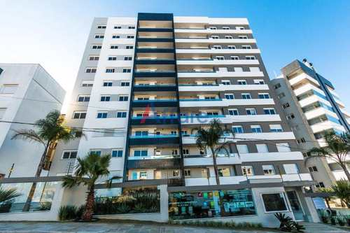 Apartamento, código 763 em Caxias do Sul, bairro Jardim do Shopping