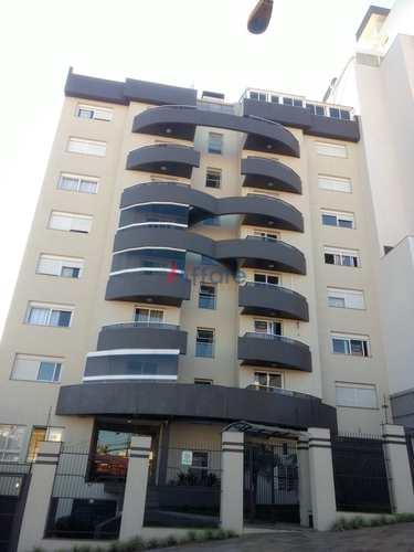 Apartamento, código 790 em Caxias do Sul, bairro Centro