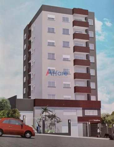 Apartamento, código 822 em Caxias do Sul, bairro Rio Branco