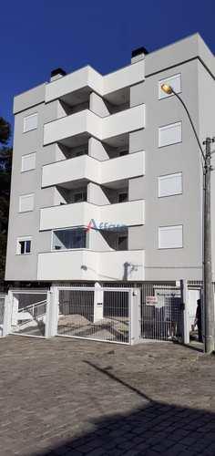 Apartamento, código 859 em Caxias do Sul, bairro Salgado Filho