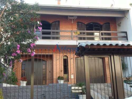 Casa, código 867 em Caxias do Sul, bairro Rio Branco