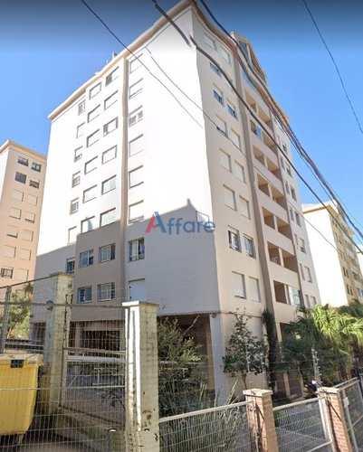 Apartamento, código 921 em Caxias do Sul, bairro Nossa Senhora de Lourdes