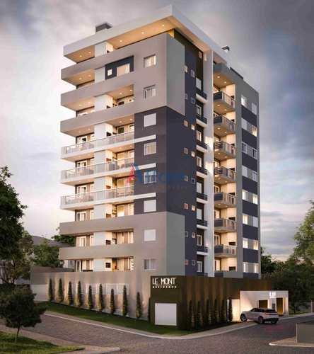 Apartamento, código 953 em Caxias do Sul, bairro Panazzolo