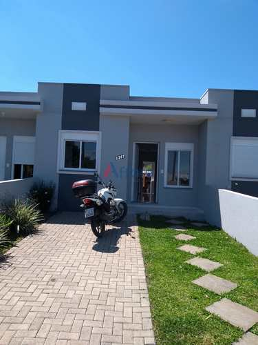 Casa, código 954 em Caxias do Sul, bairro São Luiz