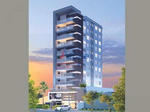 Apartamento, código 977 em Caxias do Sul, bairro Jardim América