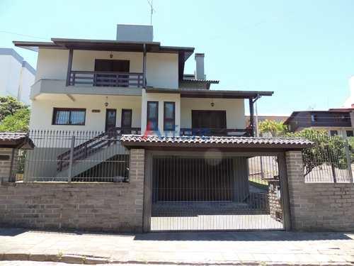 Casa, código 1014 em Caxias do Sul, bairro Panazzolo