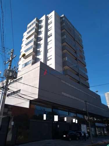 Apartamento, código 1022 em Caxias do Sul, bairro Pio X
