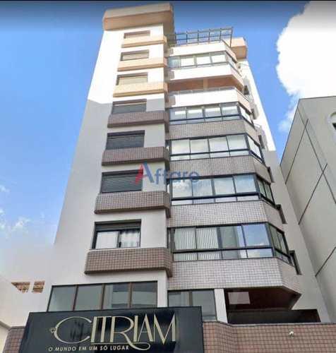 Apartamento, código 1024 em Caxias do Sul, bairro São Pelegrino