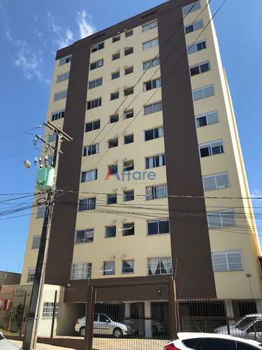 Apartamento, código 1027 em Caxias do Sul, bairro Diamantino