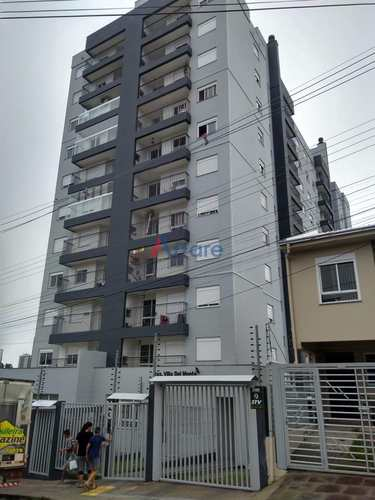 Apartamento, código 1035 em Caxias do Sul, bairro Nossa Senhora de Fátima