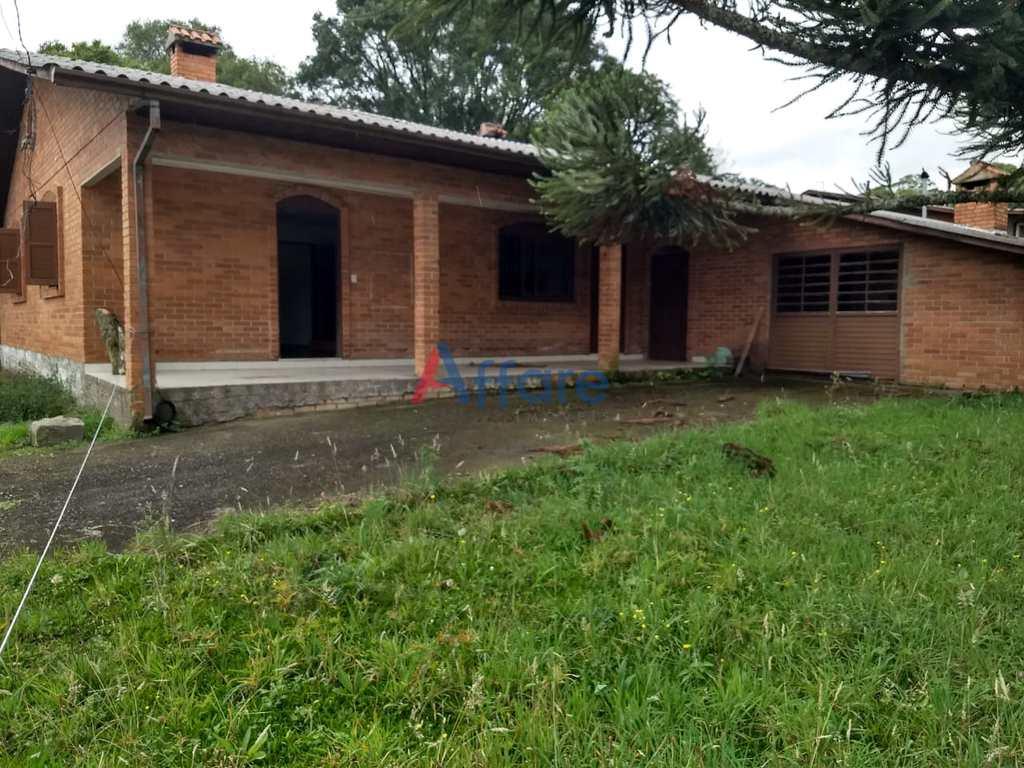 Casa em Caxias do Sul, no bairro Vila Seca