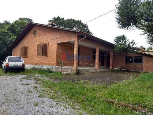 Casa, código 1036 em Caxias do Sul, bairro Vila Seca