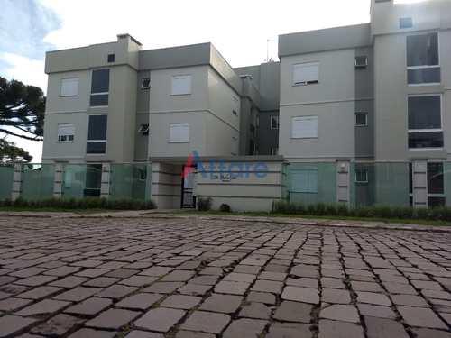 Apartamento, código 1059 em Caxias do Sul, bairro Diamantino
