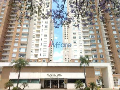 Apartamento, código 1064 em Caxias do Sul, bairro Cristo Redentor