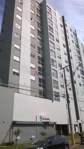 Apartamento, código 1066 em Caxias do Sul, bairro Panazzolo