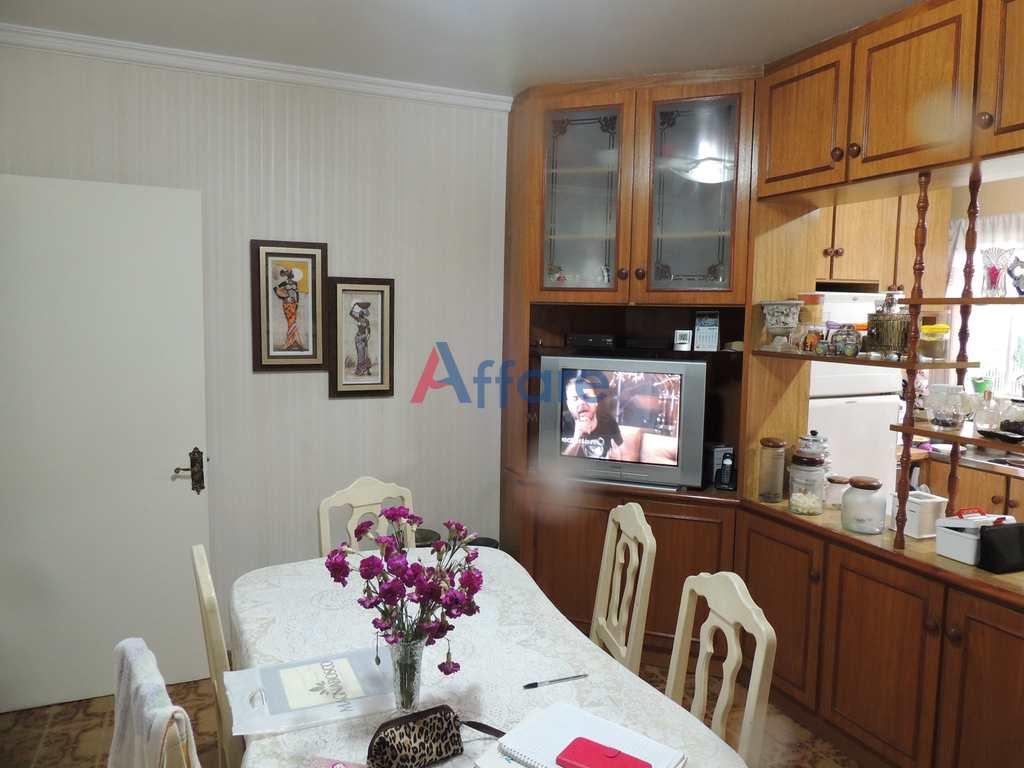 Casa em Caxias do Sul, no bairro Exposição