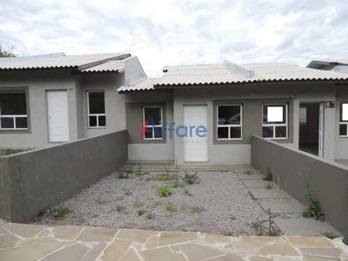 Casa, código 1071 em Caxias do Sul, bairro Nossa Senhora das Graças