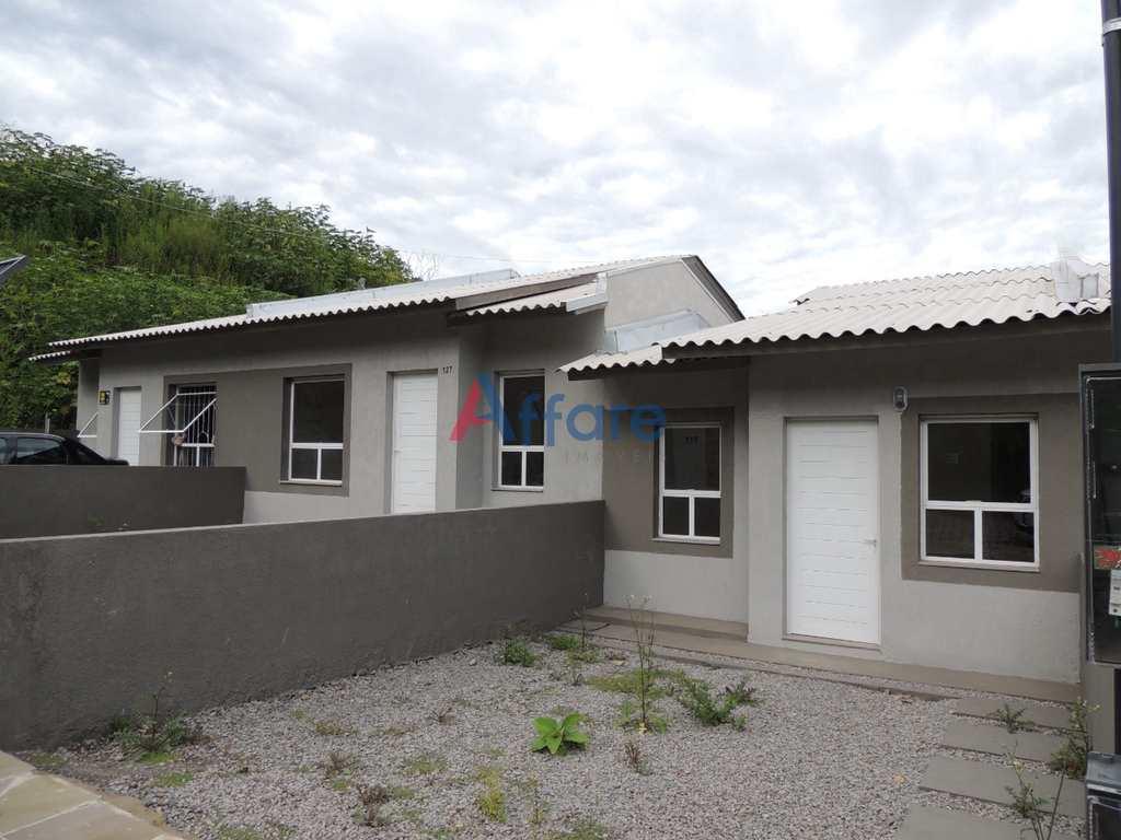 Casa em Caxias do Sul, no bairro Nossa Senhora das Graças
