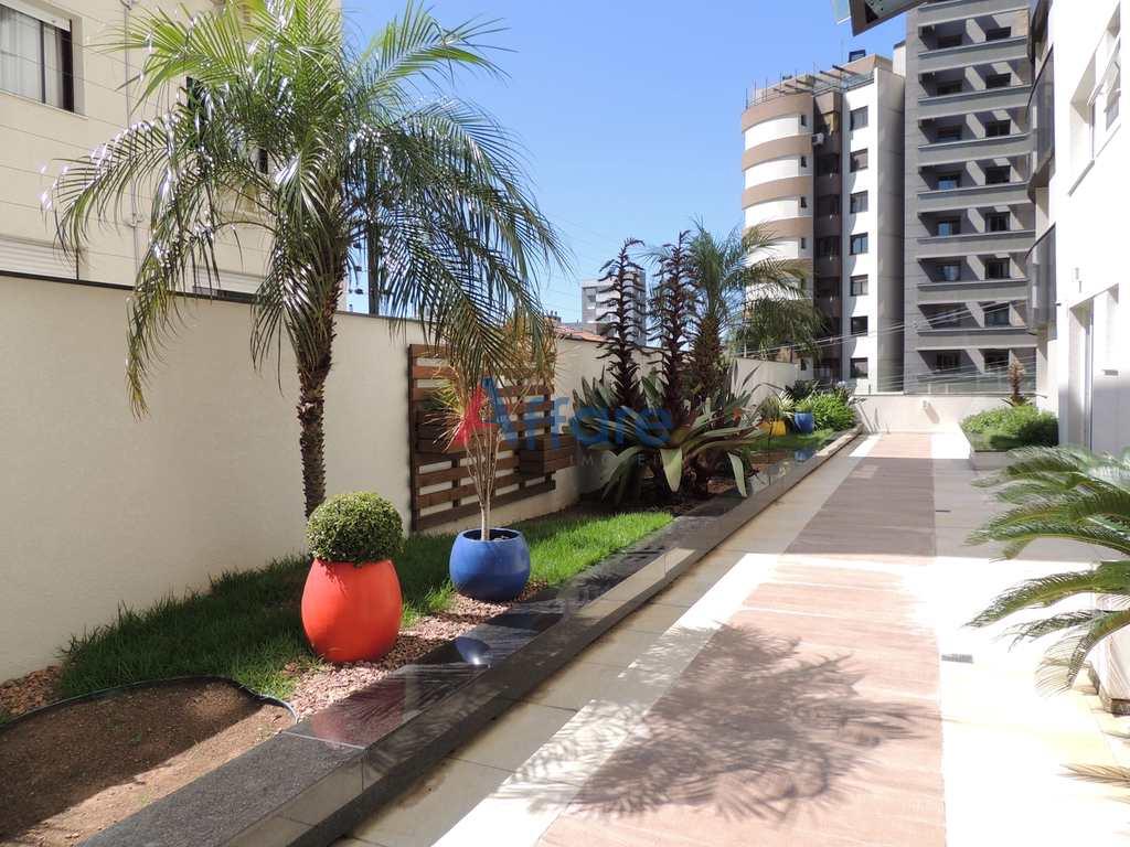 Cobertura em Caxias do Sul, no bairro Panazzolo