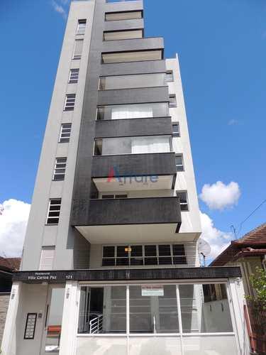 Apartamento, código 1092 em Caxias do Sul, bairro Panazzolo