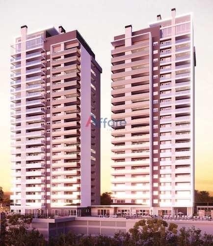 Apartamento, código 1097 em Caxias do Sul, bairro Petrópolis