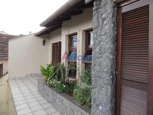 Casa, código 1132 em Caxias do Sul, bairro Planalto