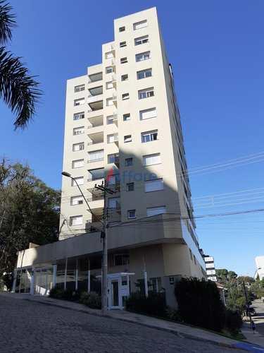 Apartamento, código 1135 em Caxias do Sul, bairro Exposição