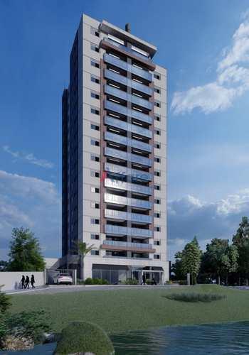 Apartamento, código 1176 em Caxias do Sul, bairro Desvio Rizzo
