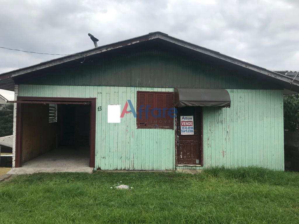 Casa em Caxias do Sul, no bairro Esplanada