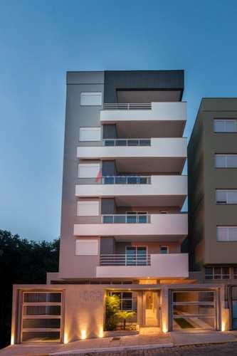 Apartamento, código 1195 em Caxias do Sul, bairro Panazzolo