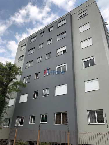 Apartamento, código 1207 em Caxias do Sul, bairro Salgado Filho