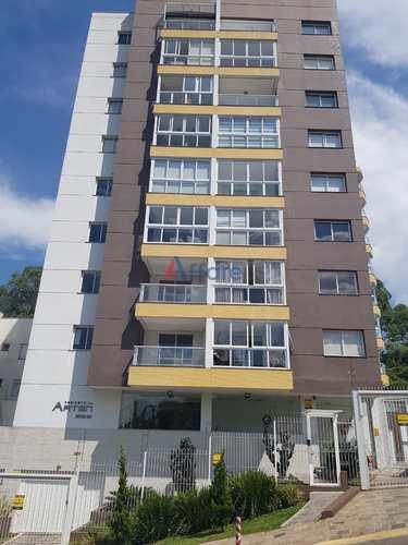 Apartamento, código 1212 em Caxias do Sul, bairro Sanvitto