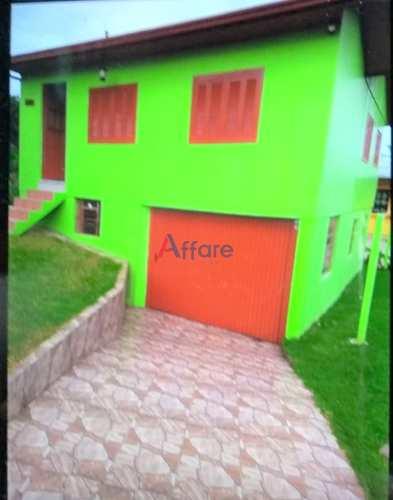 Casa, código 1227 em Caxias do Sul, bairro São Caetano