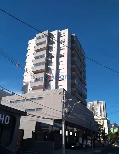 Apartamento, código 1280 em Caxias do Sul, bairro Centro