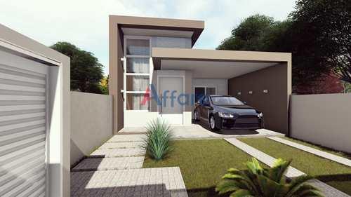 Casa, código 1282 em Caxias do Sul, bairro Vila Verde