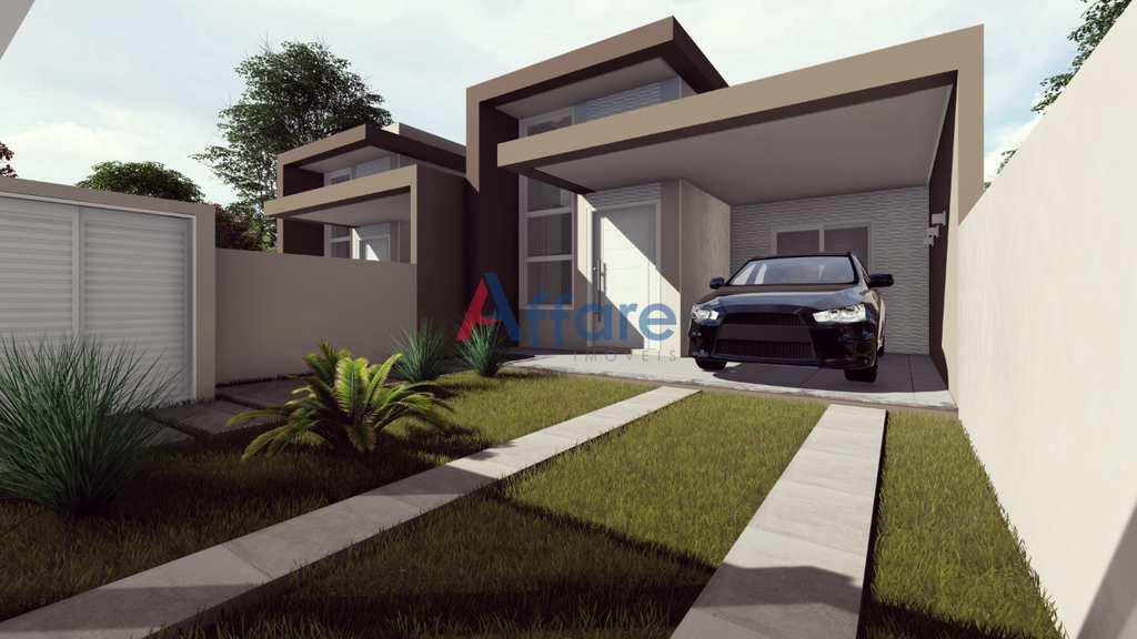 Casa em Caxias do Sul, no bairro Vila Verde