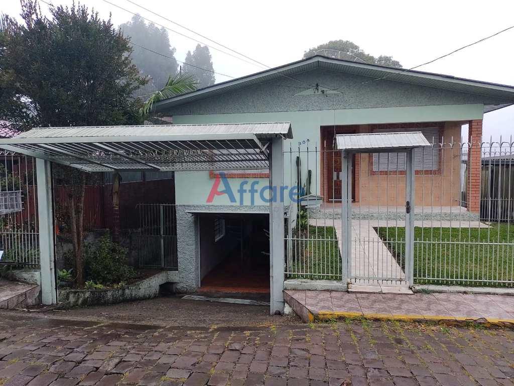 Casa em Caxias do Sul, no bairro Loteamento Capivari