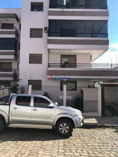 Apartamento, código 1293 em Caxias do Sul, bairro Santa Lúcia