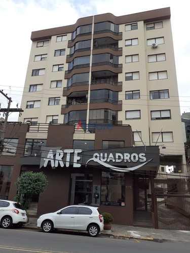Apartamento, código 1304 em Caxias do Sul, bairro São Pelegrino