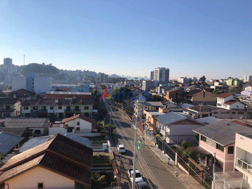 Cobertura em Caxias do Sul, no bairro Santa Catarina