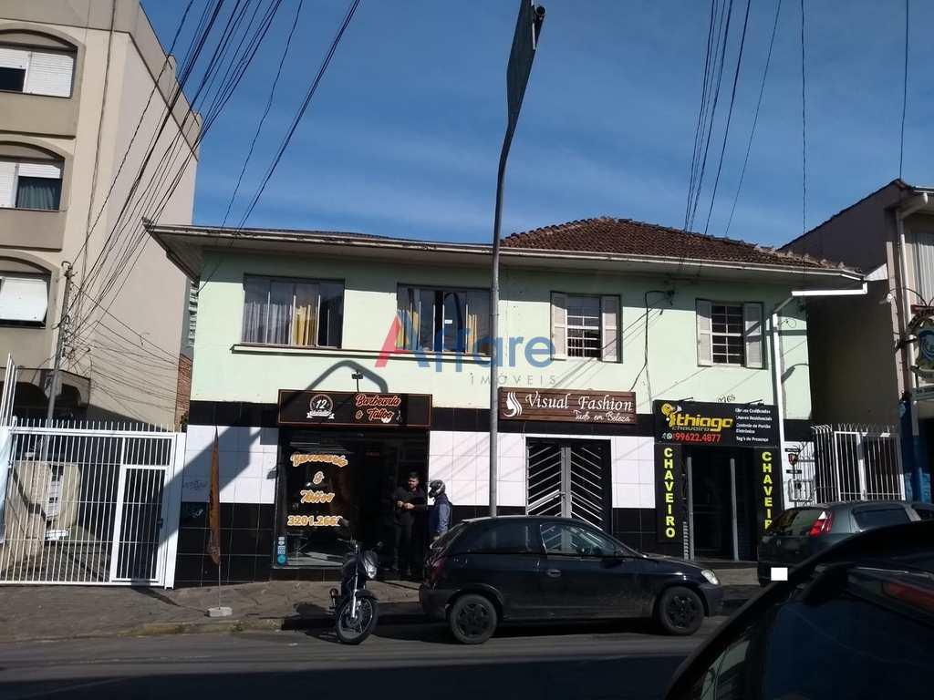 Casa em Caxias do Sul, no bairro Rio Branco