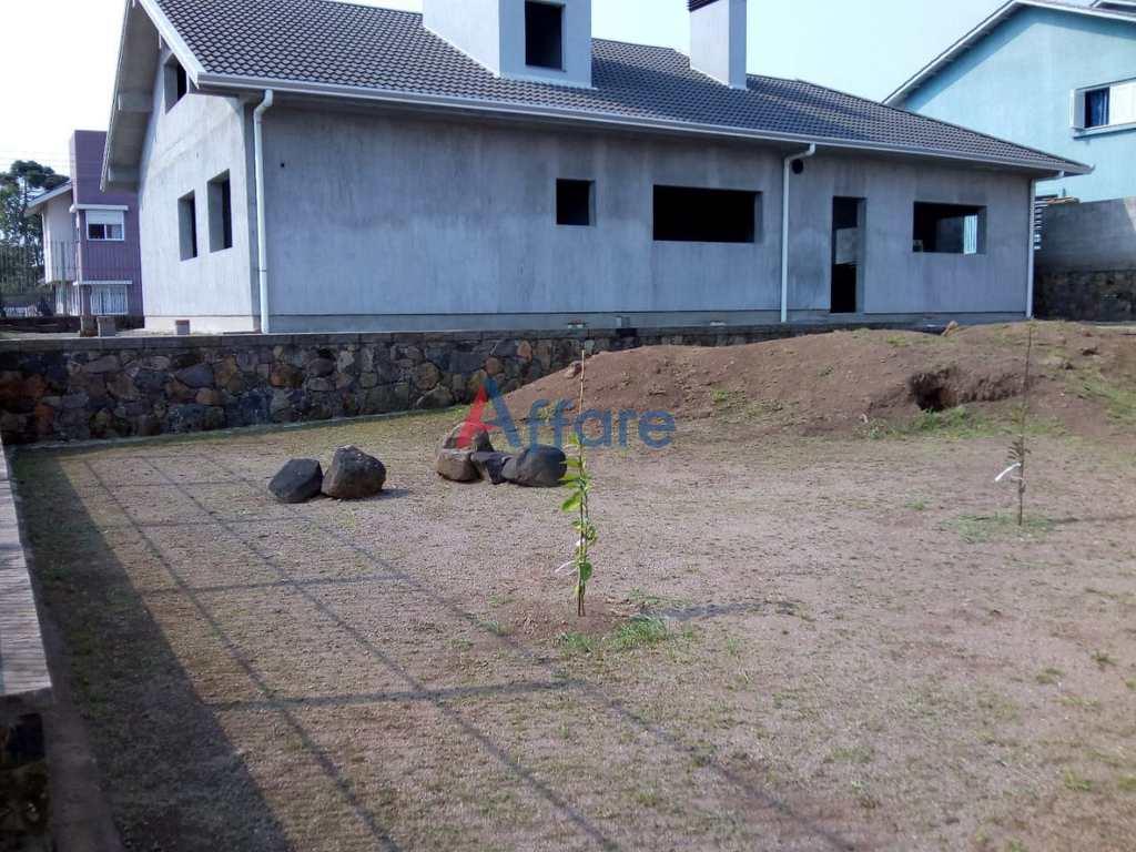 Casa em Caxias do Sul, no bairro Bela Vista