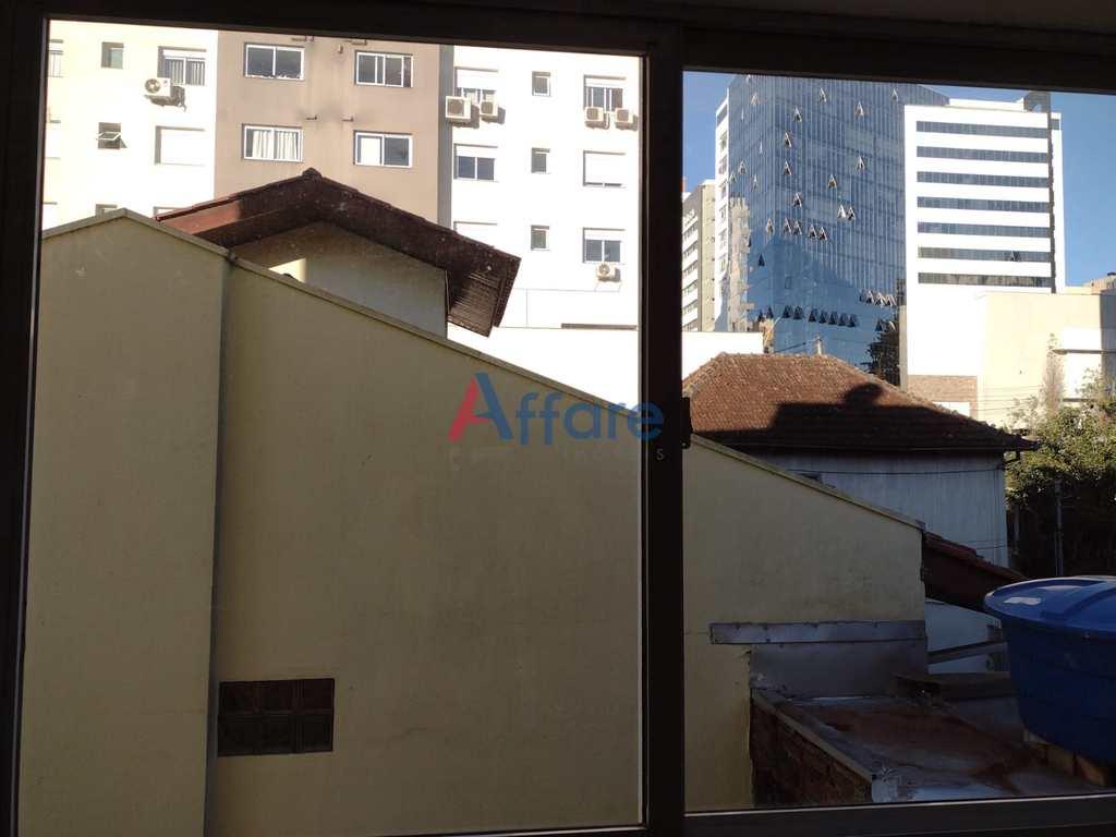 Kitnet em Caxias do Sul, no bairro Exposição