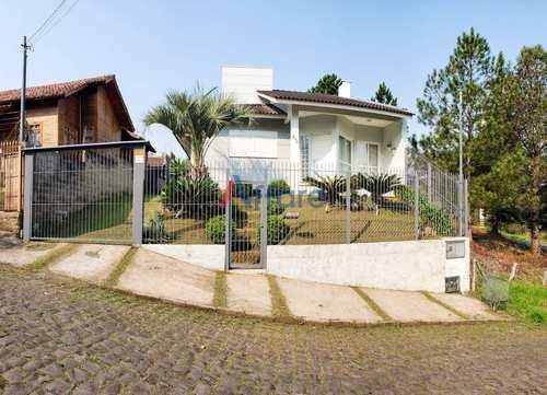 Casa, código 1458 em Caxias do Sul, bairro São Luiz