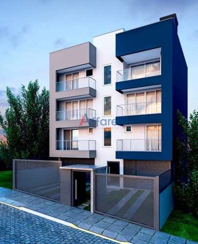 Apartamento, código 1463 em Caxias do Sul, bairro Exposição