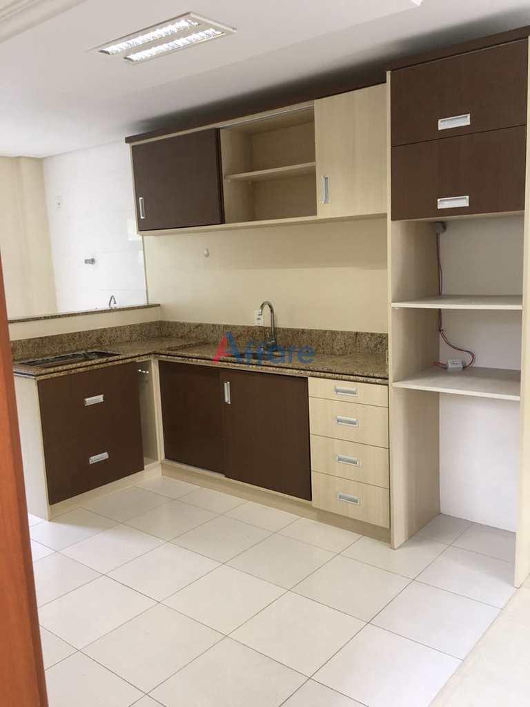 Apartamento em Caxias do Sul, no bairro Charqueadas