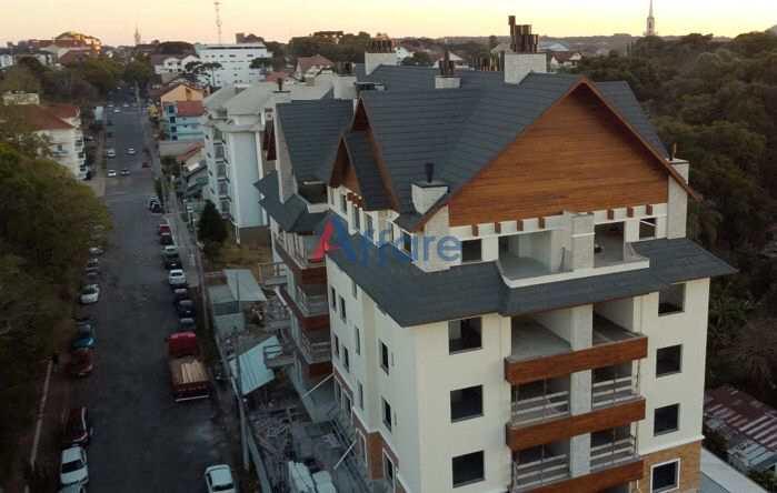 Apartamento em Nova Petrópolis, no bairro Centro