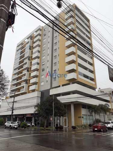 Apartamento, código 1515 em Caxias do Sul, bairro Rio Branco